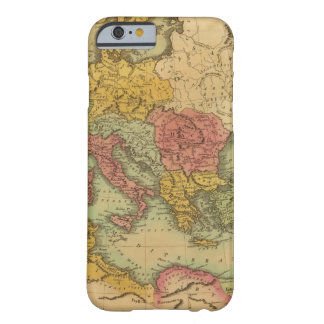 Roma Funda Para iPhone 6 Barely There