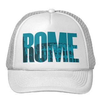 Roma Gorros Bordados