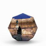 Roma hermosa, Italia