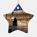 Roma hermosa, Italia Adorno De Reyes
