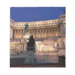 Roma hermosa, Italia Bloc De Papel
