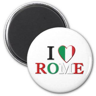 Roma Imán De Nevera