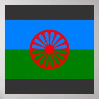 Roma, India Poster