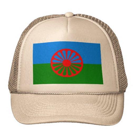 Roma, India Trucker Hat
