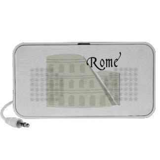 Roma iPhone Altavoz