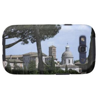 Roma, Italia 3 Galaxy SIII Protectores