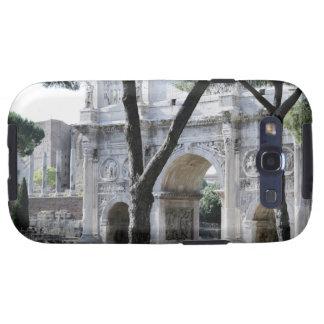 Roma, Italia 5 Samsung Galaxy SIII Funda