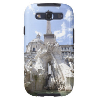 Roma, Italia 7 Samsung Galaxy S3 Cárcasas
