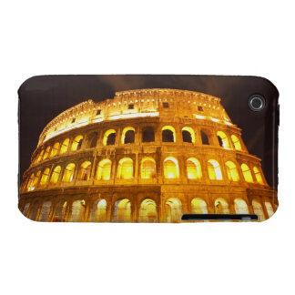Roma, Italia 8 Case-Mate iPhone 3 Fundas