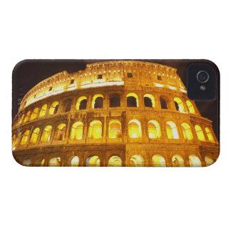 Roma, Italia 8 iPhone 4 Case-Mate Funda