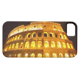 Roma, Italia 8 iPhone 5 Case-Mate Cárcasa