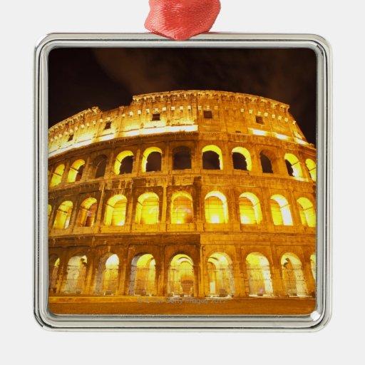 Roma, Italia 8 Ornamentos De Navidad