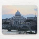 Roma, Italia Alfombrillas De Ratones
