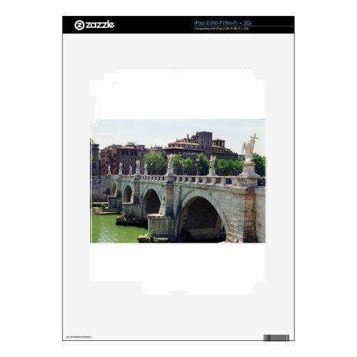 Roma, Italia Calcomanía Para El iPad 2