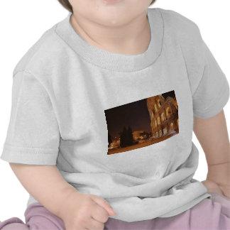 Roma Italia Colosseum Camisetas