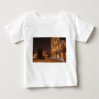 Roma Italia Colosseum Playera