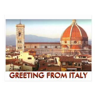 Roma Italia hoy Postales
