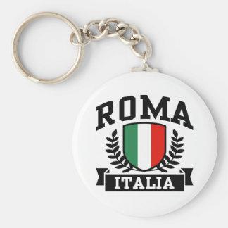 Roma Italia Llaveros