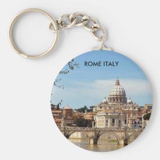 ROMA ITALIA LLAVERO