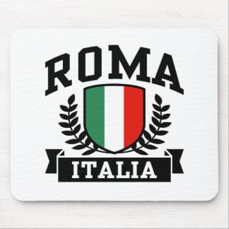 Roma Italia Mouse Pad