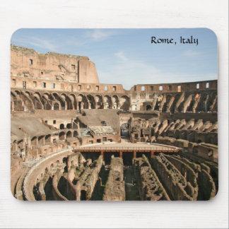 Roma Italia Mousepad Tapetes De Raton