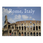 Roma, Italia Postal