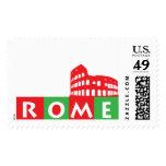 Roma, Italia Sellos