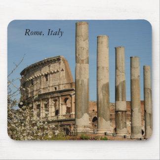 Roma, Italia Alfombrilla De Raton