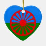 Roma, la India Ornaments Para Arbol De Navidad