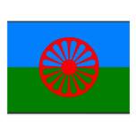 Roma, la India Postales