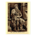 Roma, Moses, por Miguel Ángel Postal
