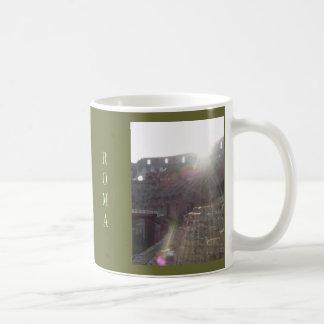 Roma Coffee Mugs
