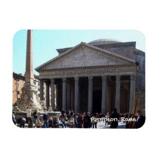 Roma (panteón) imanes de vinilo