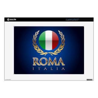 Roma Portátil 38,1cm Skin