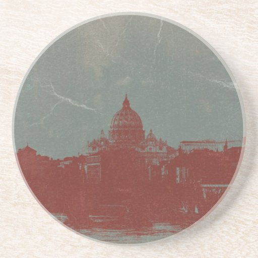 Roma Posavasos Manualidades