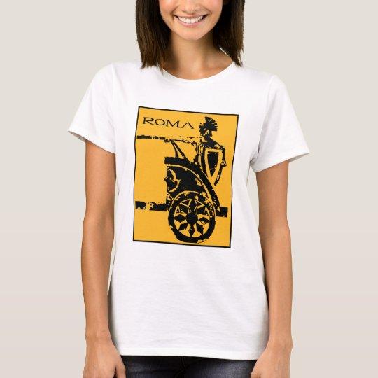 Roma Poster T-Shirt
