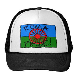 Roma Pride! Trucker Hat
