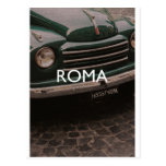 Roma - Roma Postal