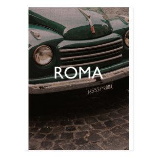 Roma - Roma Tarjetas Postales