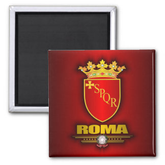 Roma Rome Refrigerator Magnet