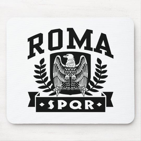 Roma SPQR Mouse Pad