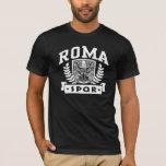 Roma SPQR Playera