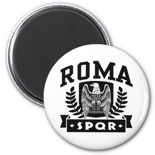 Roma SPQR Refrigerator Magnets
