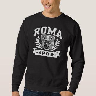 Roma SPQR Sweatshirt