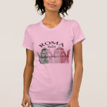 Roma Stamped T-shirts