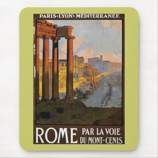 Roma Tapetes De Raton