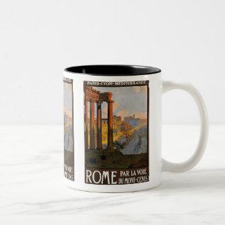 Roma Tazas