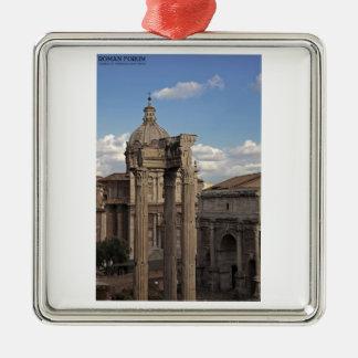 Roma - templo de Vespasian y de Titus Adorno Para Reyes