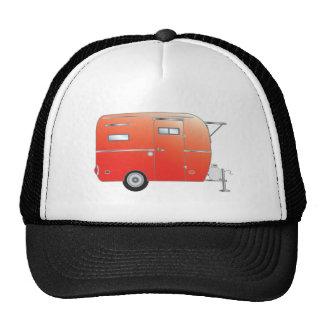 """Roma"" The Boler Travel Trailer Hat"