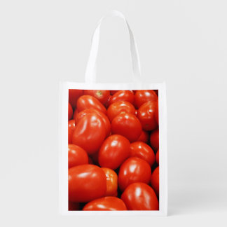 Roma Tomatoes Grocery Bag